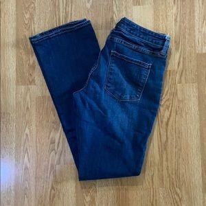 Arizona Jean Co. Bootcut Jeans